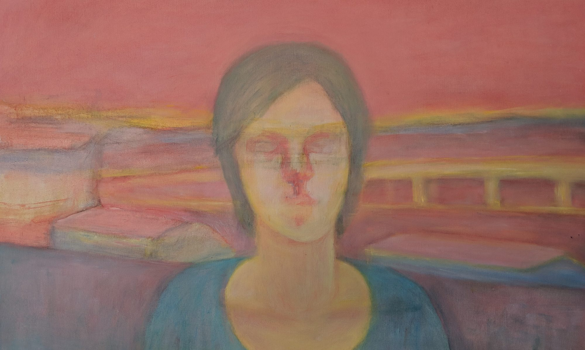 Ebba Jordelius - Målningar